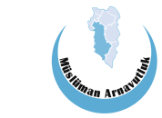 Müslüman Arnavutluk Logo